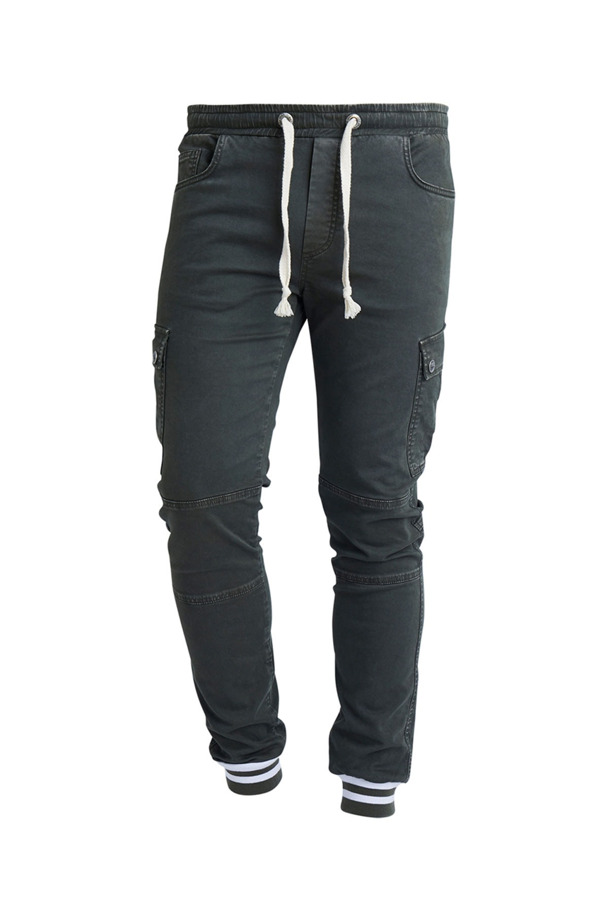 Bad Bear Haki Erkek Pantolon OREGON PANT KHAKI 1