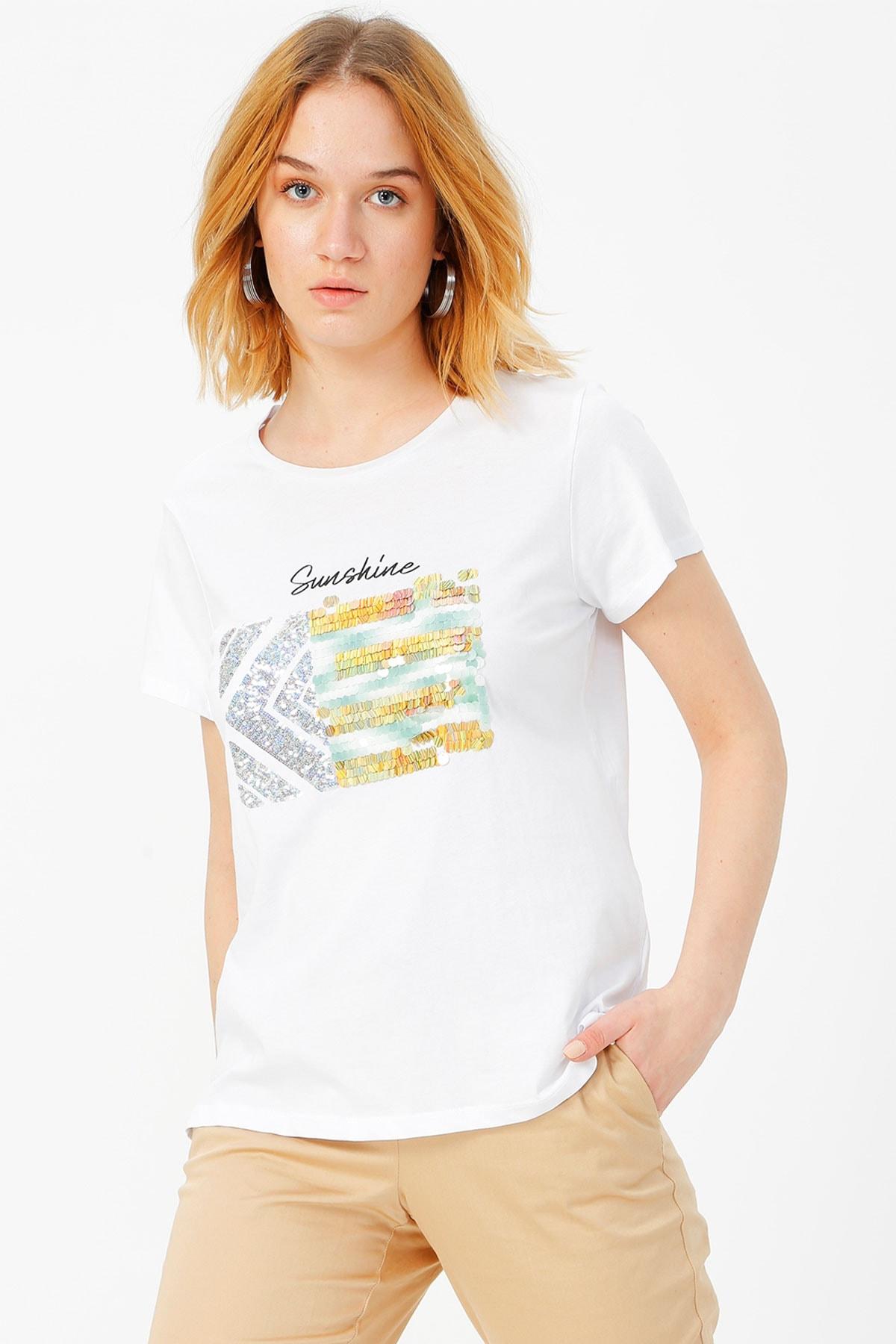 LİMON COMPANY Tişört 1
