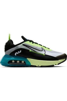 Nike Kadın Yeşil Air Max 2090 Spor Ayakkabı Cj4066-101
