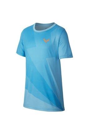 Nike Nıke Boys Nkct Rafa Gx Tee Nadal Erkek Çocuk Tişört
