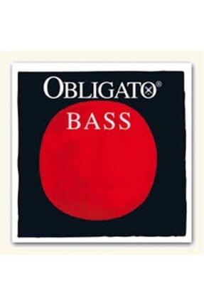 Pirastro Obligato Solo Set Kontrabass Teli 441000