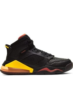 Nike Jordan Mars 270 (gs) Unisex Siyah Basketbol Ayakkabısı Bq6508-009