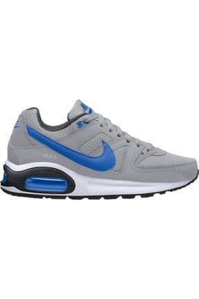 Nike Nıke Aır Max Command Flex (gs) Kadın Spor Ayakkabı 844346-007