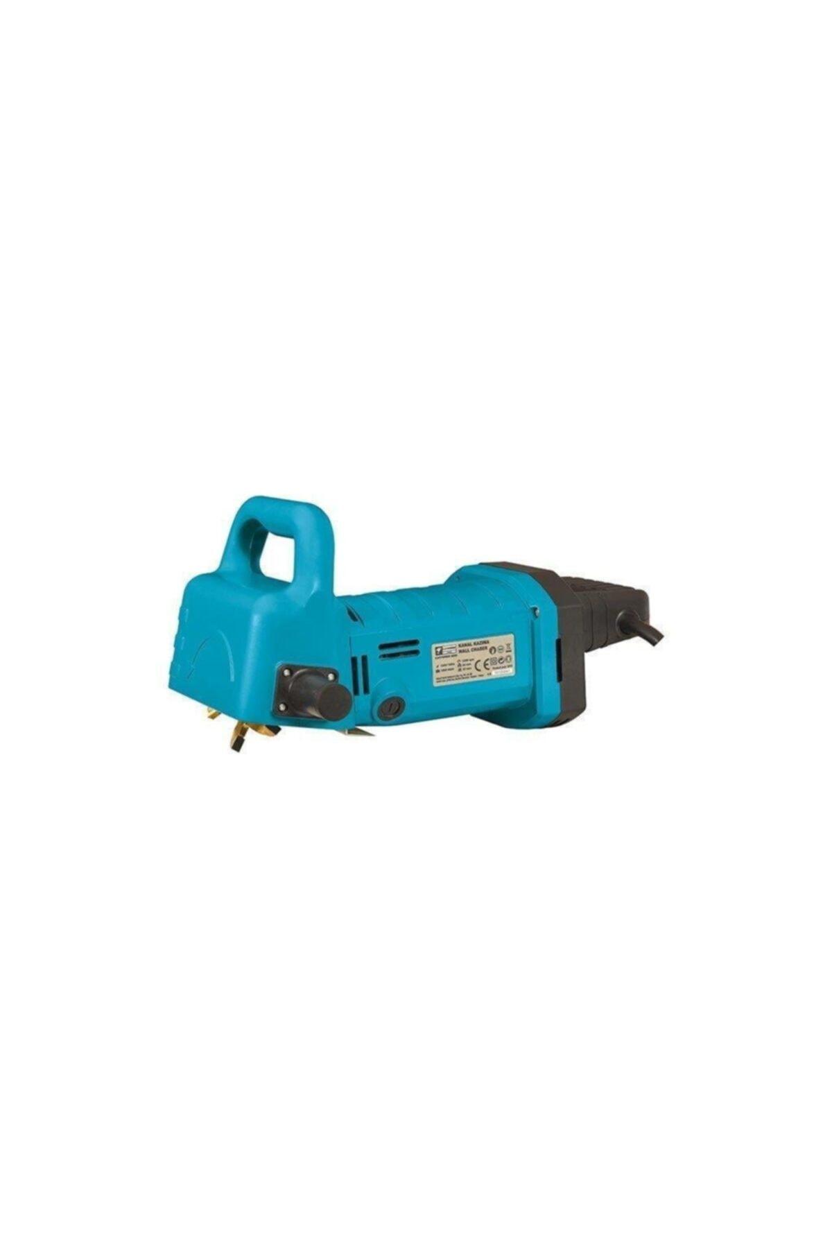 Cat Power 9202 Kanal Açma Makinasi 2000 Watt 1