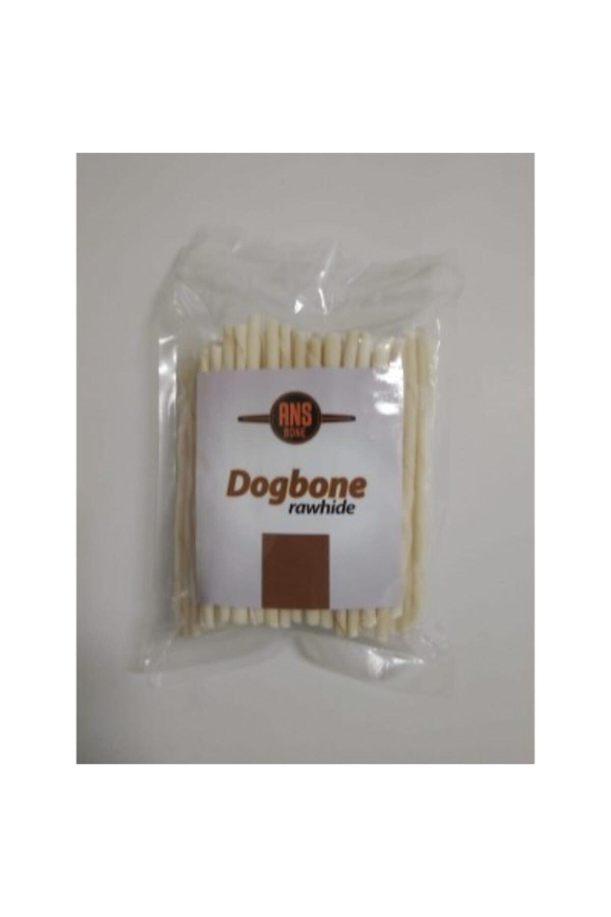 Apex Ans Dogbone Rawhıde Sütlü Puppy 80'lı Köpekler Için Kemik 1