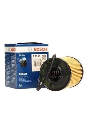 Bosch Opel Astra H (1.3) Dizel Yağ Filtresi (tırnaklı Tip) ()