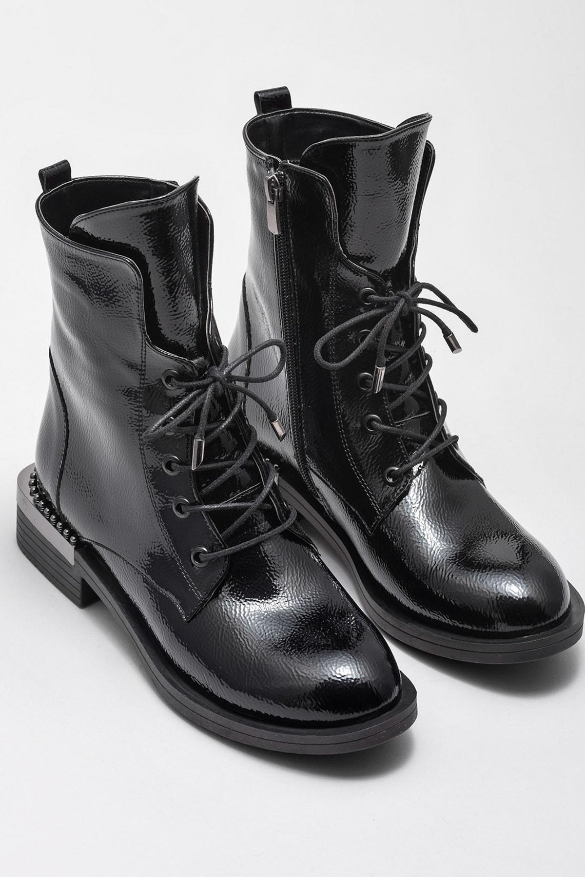 Elle Shoes Kadın Bot & Bootie Flode 20KUS5003 2