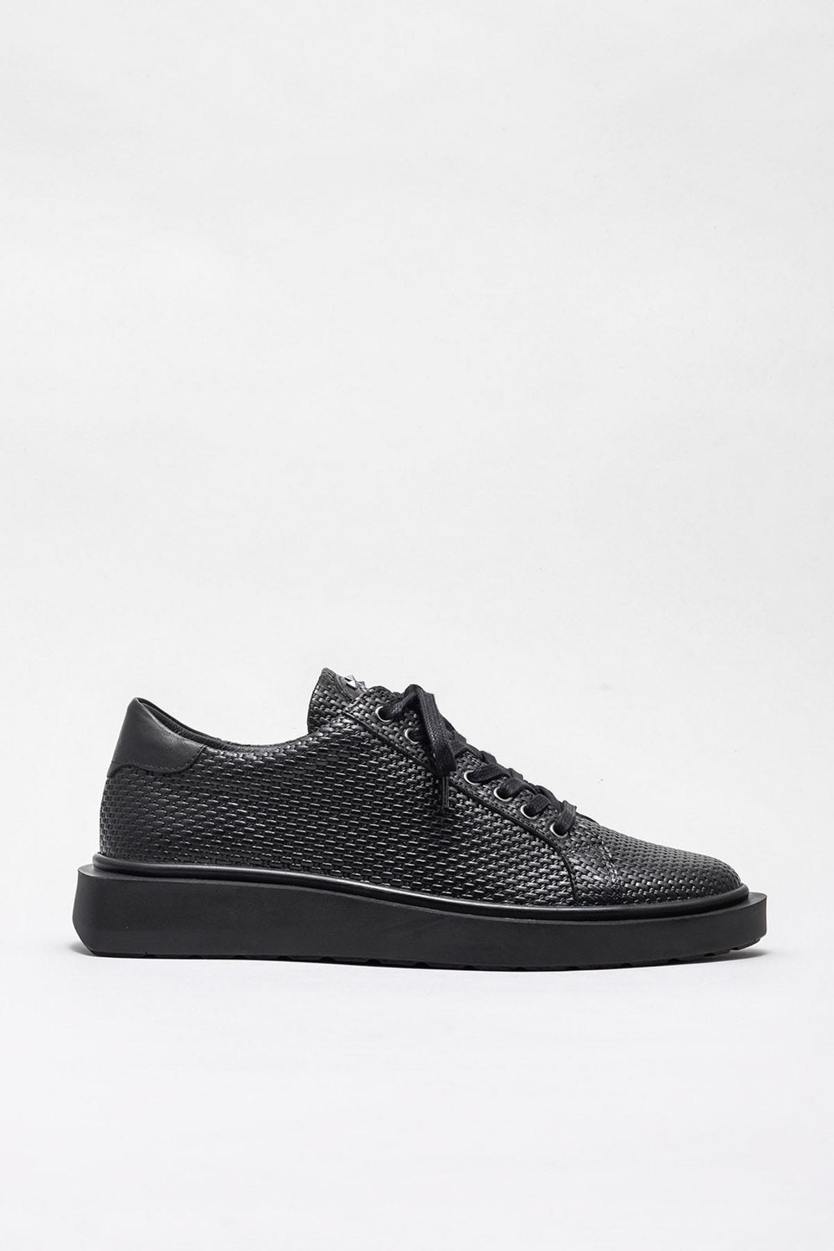 Elle Shoes Erkek Casual Ayakkabı Esmond 20KED13755 1