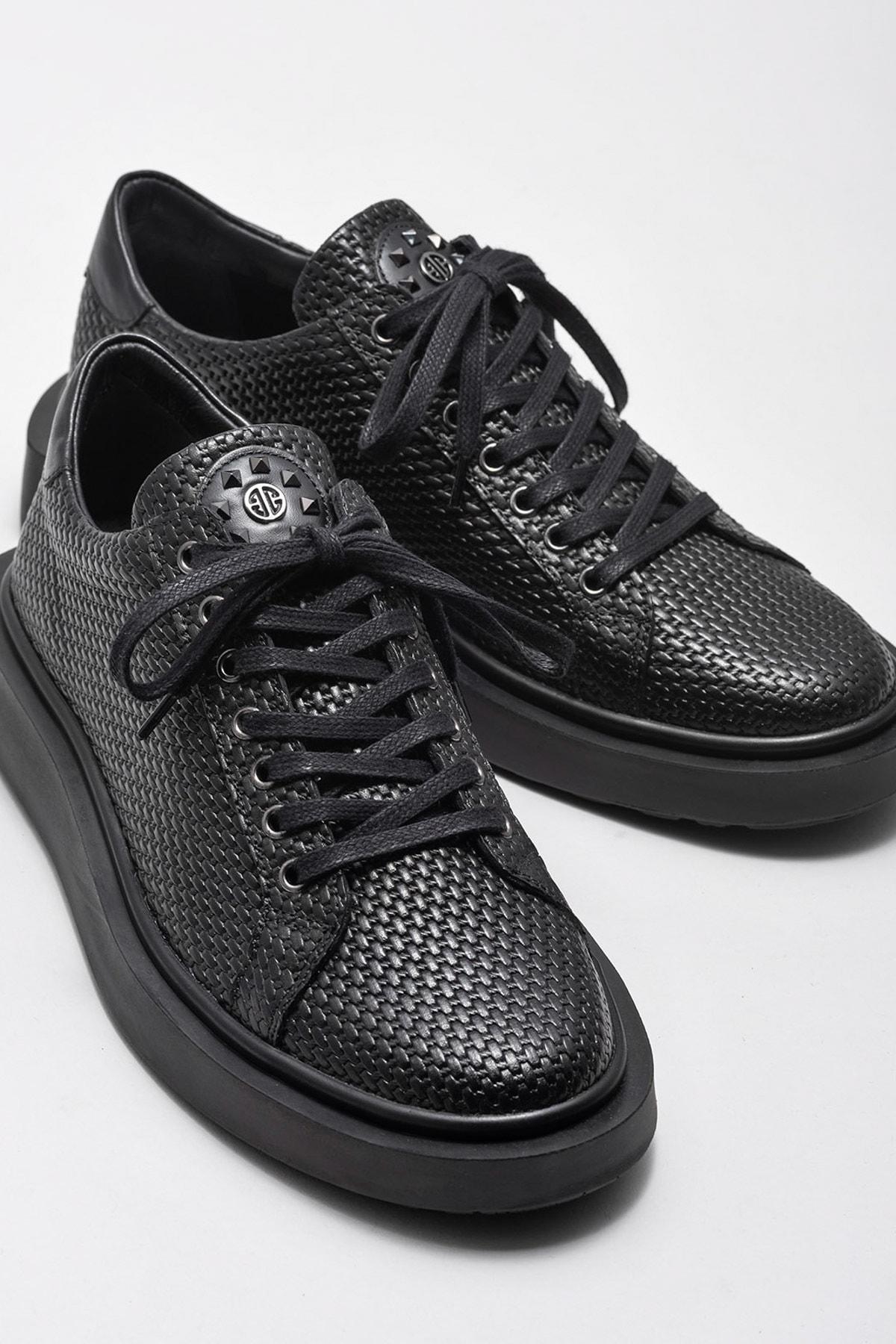 Elle Shoes Erkek Casual Ayakkabı Esmond 20KED13755 2