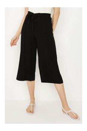 Moda Avcilari by Gülcan Kadın Siyah Pantolon