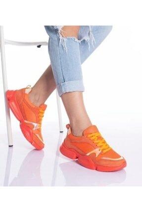 By Ramon Caliente By Ramon Calıente Günlük Kadın Spor Ayakkabı K5053