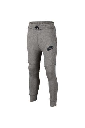 Nike B Nsw Tch Flc Pant Erkek Çocuk Eşofman Altı 804818-064