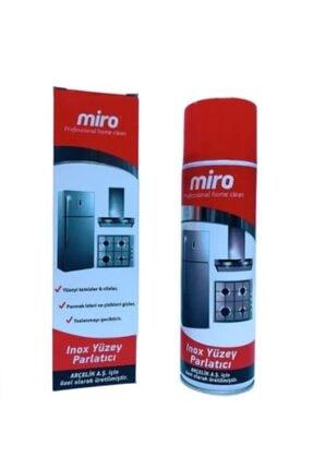 Arçelik Miro Inox Yüzey Parlatıcı 500 Ml