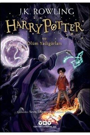 Yapı Kredi Yayınları Harry Potter Ve Ölüm Yadigarları (7. Kitap)