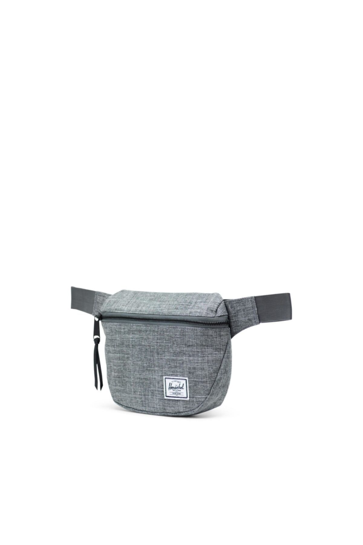 Herschel Supply Co. Herschel Bel Çantası Fifteen Raven Crosshatch 2