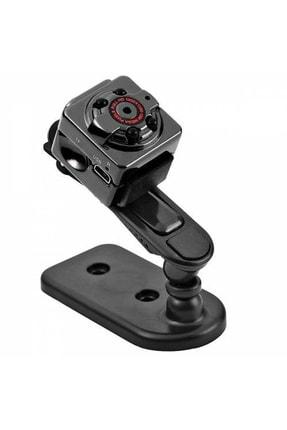 CDD Sq8 Mini Kamera Araç Içi Çekim Ve Güvenlik Kamerası