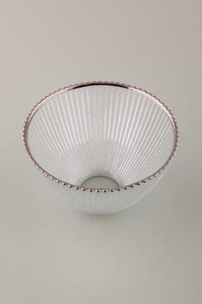 Porland Moon Gümüş Kase 15cm