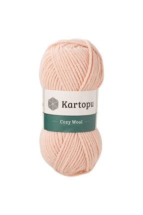 Kartopu Cozy Wool K1873