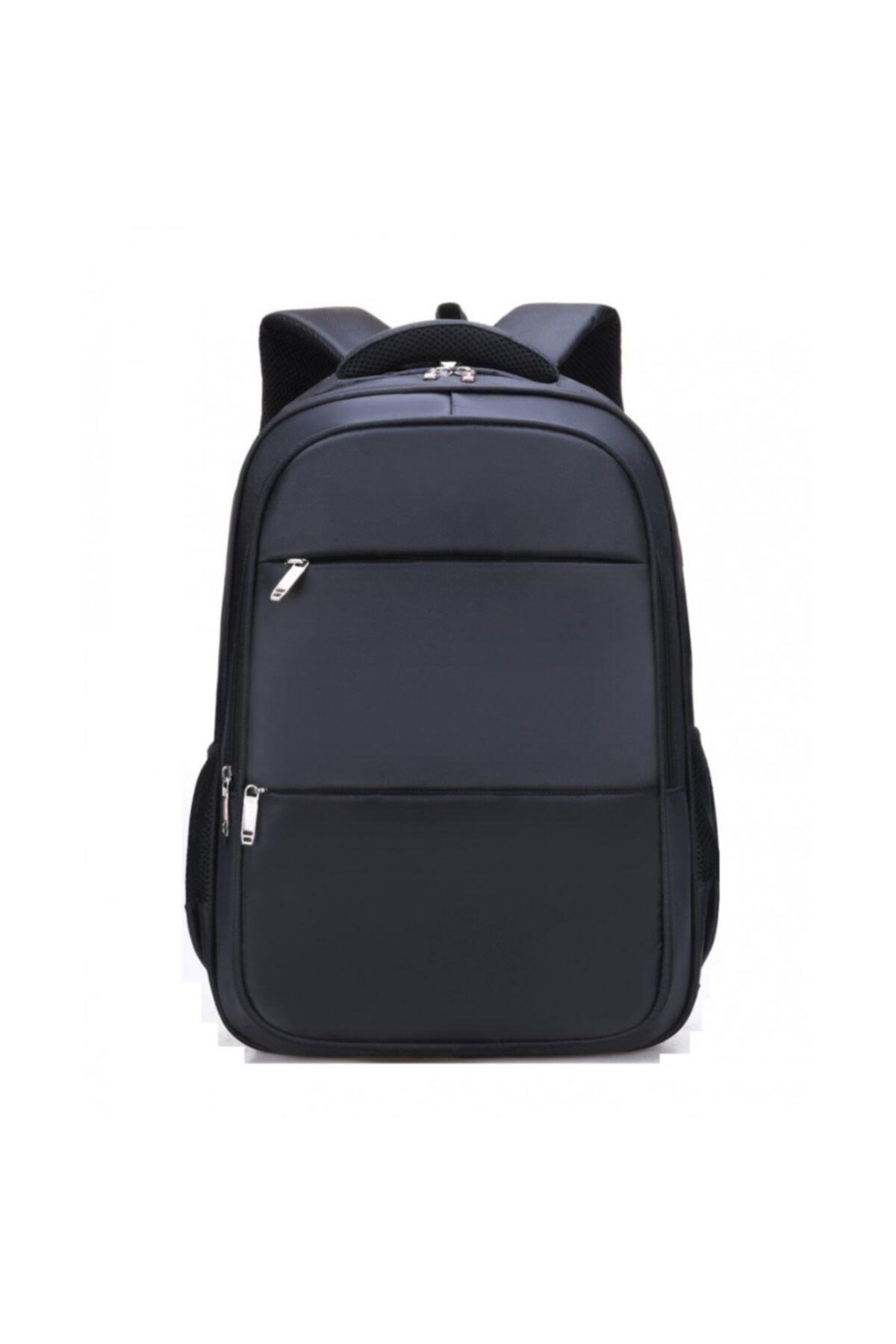 SYG Laptop/notebook Sırt Çantası (17 Inç) Siyah 1