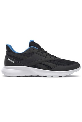 Reebok Erkek Siyah Quick Motion 2.0 Koşu Ayakkabı Fv1599