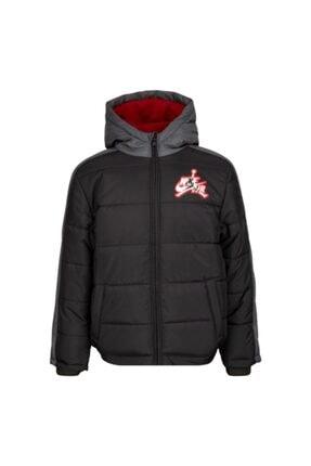Nike Jordan Jumpman Classıc Puffer Erkek Siyah Çocuk Mont 957917-023