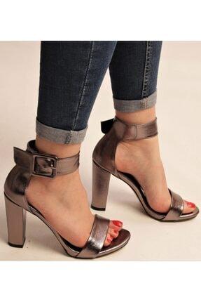 Pierre Cardin Kadın Klasik Topuklu Ayakkabı