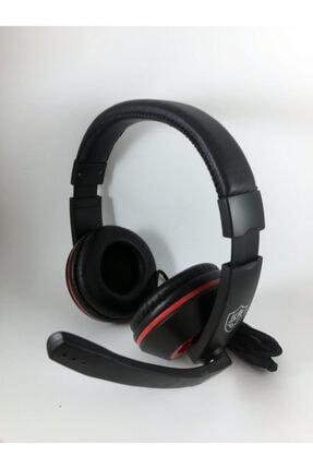 KR Games World Mikrofonlu Kulaküstü Oyun Kulaklığı gm201