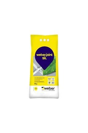 WEBER Gri Joint Sil Derz Dolgu 5 kg