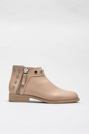 Elle Shoes Kadın Bot & Bootie Kajal-1 20KBS6611