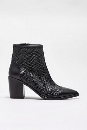 Elle Shoes Kadın Bot & Bootie Mıreya-1 20K047