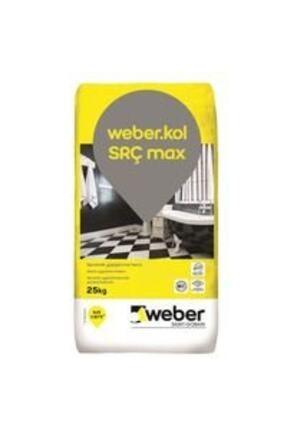 WEBER Max Grı 25 Kg Seramik Yapıştırıcı