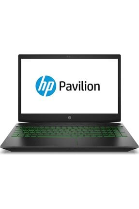 HP Pavilion 15-CX0043NT FD92EA Intel Core i5-8300H 8GB 256 SSD GTX 1050Ti Windows 10 Home 15.6""