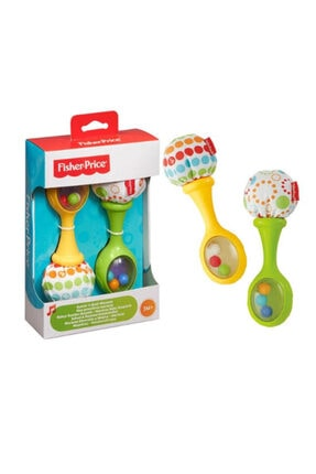 FISHER PRICE Neşeli Marakas
