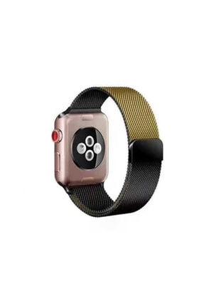 dijimedia Apple Watch 42mm Krd-22 Metal Kordon No2