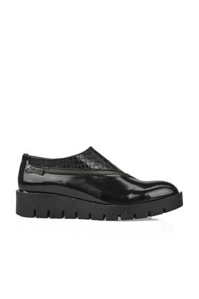Ziya Kadın Siyah Ayakkabı 10383 13218