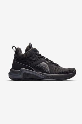 Lescon Galaxy Siyah Kadın Basketbol Ayakkabısı
