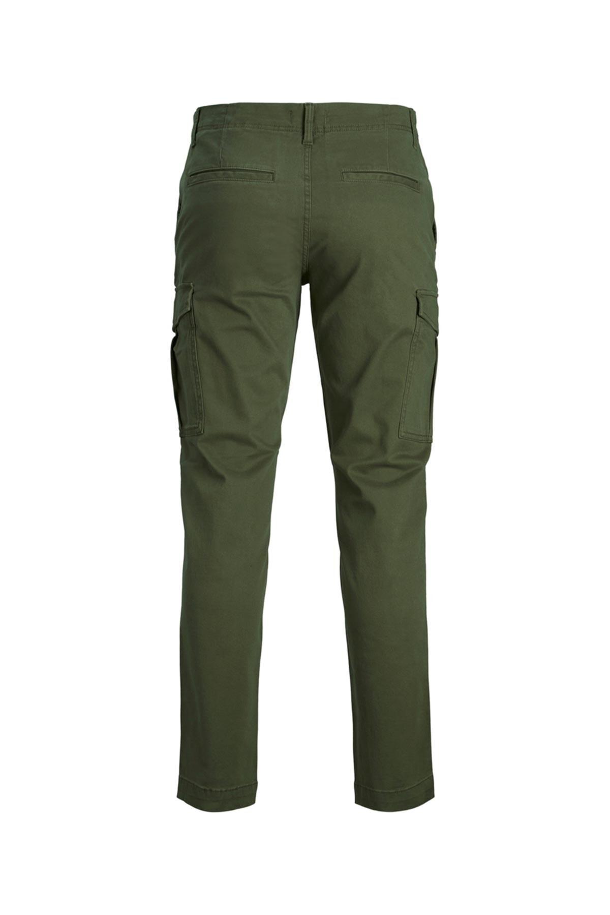 Jack & Jones Erkek Kargo Pantolon 12174184 2