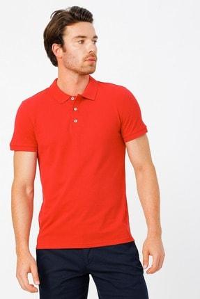 Fabrika Erkek Bordo T-Shirt 504764551
