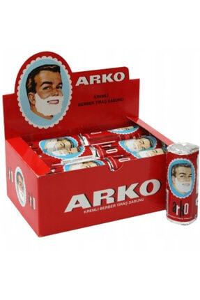 ARKO Kremli Berber Tıraş Sabunu 75 Gr 24 Adet