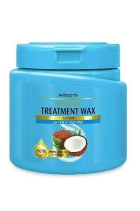 Watsons Hydrating Coconut Treatment Wax 500 Ml