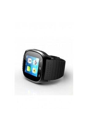 Universal Smart Watch Akıllı Saat Dokunmatik Ekran