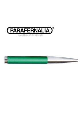 parafernalia Shaker Tükenmez Kalem Koyu Yeşil