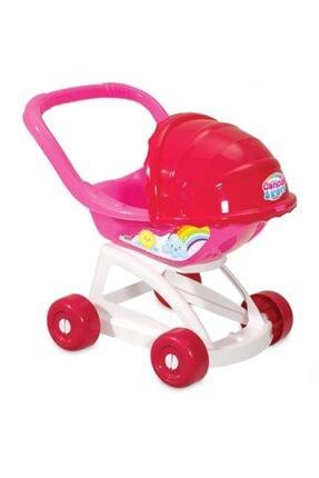 PARSTEK Dede Tenteli Bebek Arabası