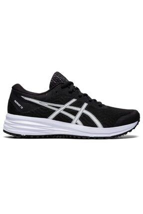 Asics Kadın  Siyah Patrıot 12 Koşu Ayakkabısı