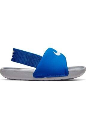 Nike Unisex Bebek Lacivert Sandelet