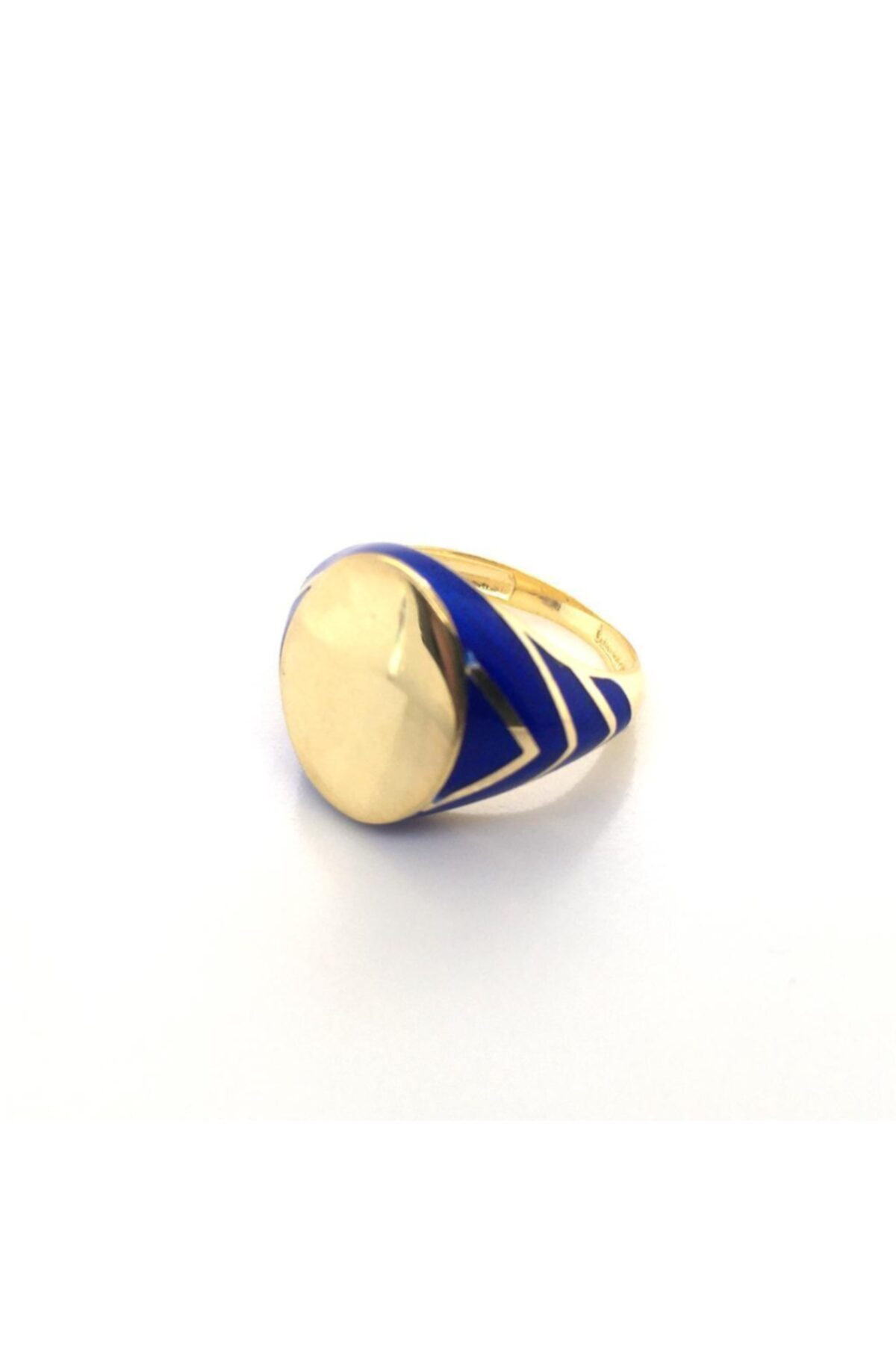 Luzdemia Colorfull Yzk 925 - # 8 Boy - Mavi 1