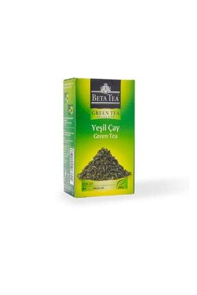 Beta Yeşil Çay Green Tea 100 Gr Tea - , Aile Paketi