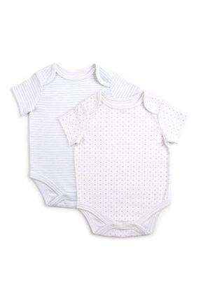 Funna Baby 2 Li Body Set - Basic - Mavi