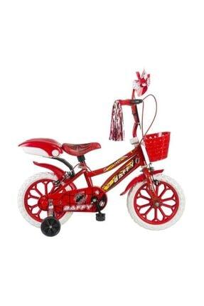SYD TİCARET Baffy 15 Jant Bisiklet Kırmızı