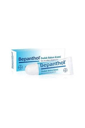 Bepanthol Günlük Bakımda Kullanabileceğiniz Dudak Bakım Kremi 7,5 ml